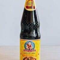 Healthy boy black soy sauce, thewoksoflife.com