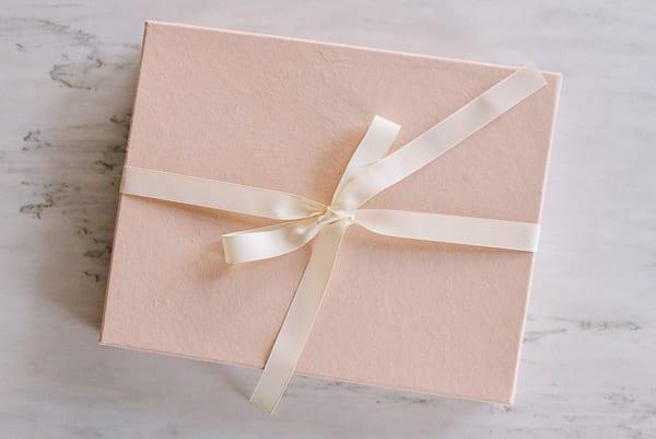 Gift box, thewoksoflife.com