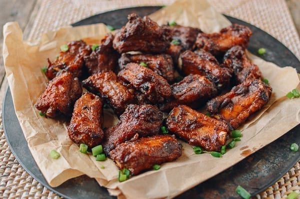 Chinese fried spare ribs, thewoksoflife.com