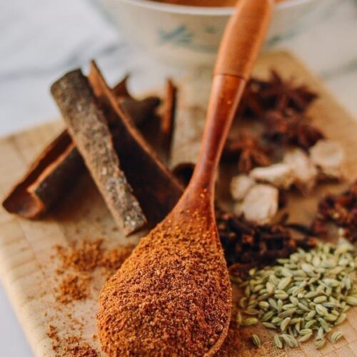 How to Make Five Spice Powder | The Woks of Life