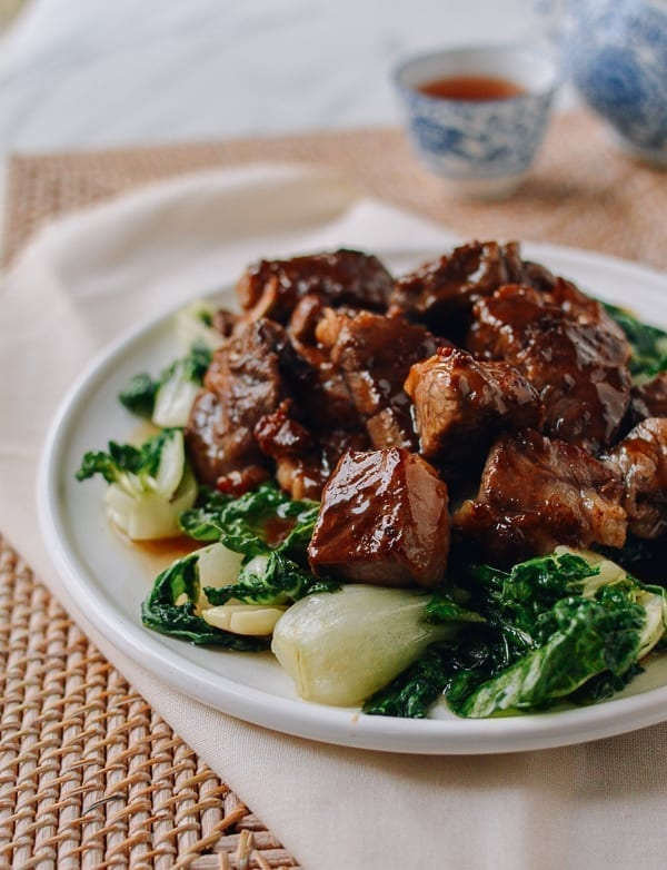 Chinese Steak Stir-fry, thewoksoflife.com