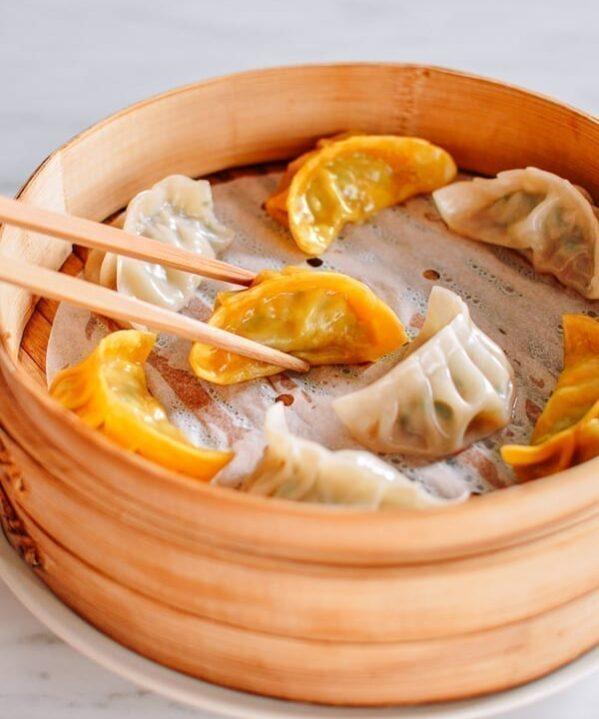 How to Cook Dumplings, thewoksoflife.com