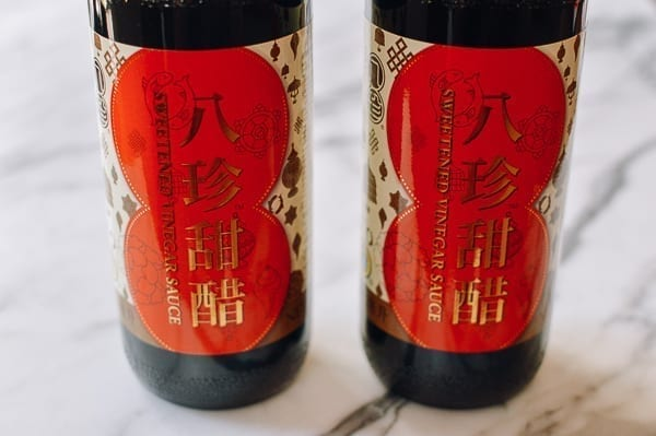 Chinese Sweet Vinegar, thewoksoflife.com
