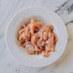 How to Velvet Chicken for Stir-fries, thewoksoflife.com