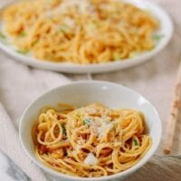 Garlic Noodles, thewoksoflife.com