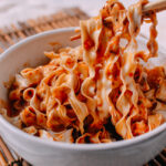 Peanut Noodles, thewoksoflife.com
