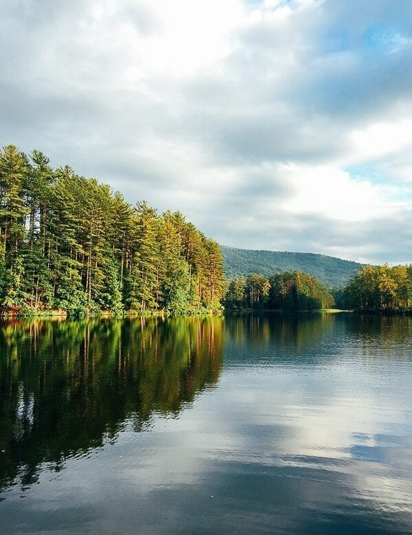 Adirondacks, by thewoksoflife.com