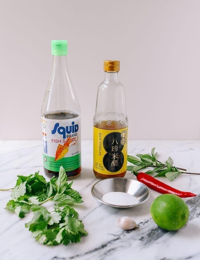 Nuoc cham ingredients, thewoksoflife.com