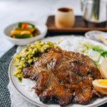 Taiwan pork chop recipe, thewoksoflife.com