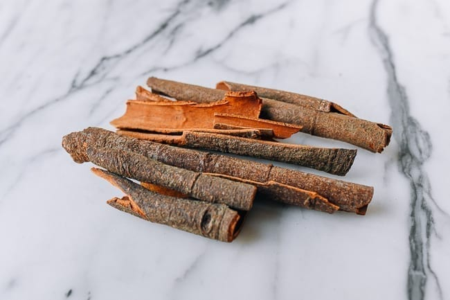 Chinese Cassia Cinnamon Bark