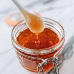 How to Make Golden Syrup, thewoksoflife.com