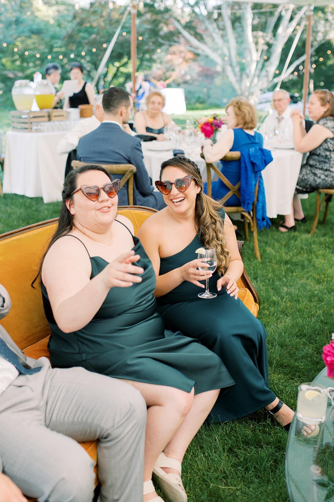 Sarah's cousins