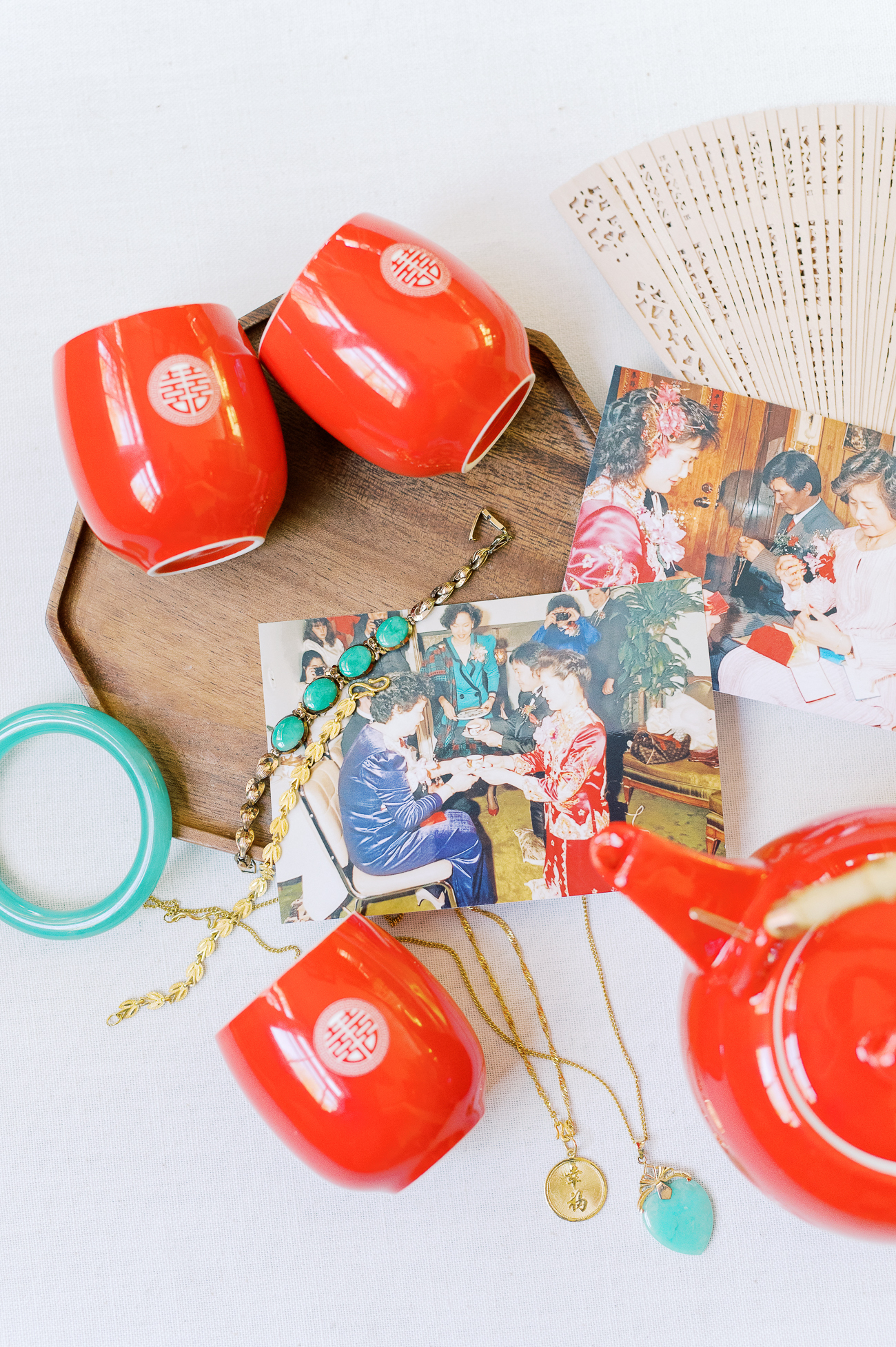 Tea Ceremony Details
