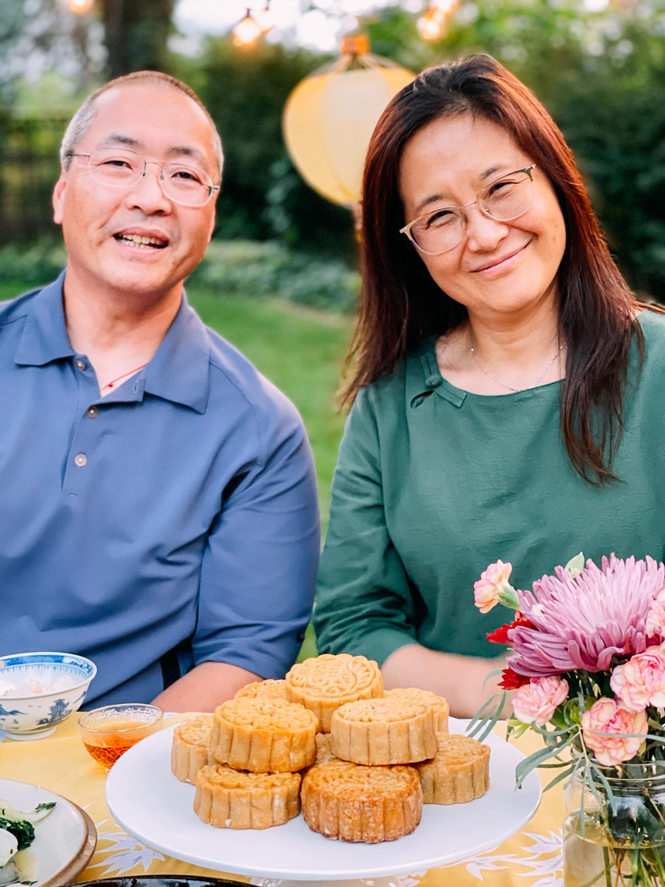 Woks of Life celebrates mid-autumn festival